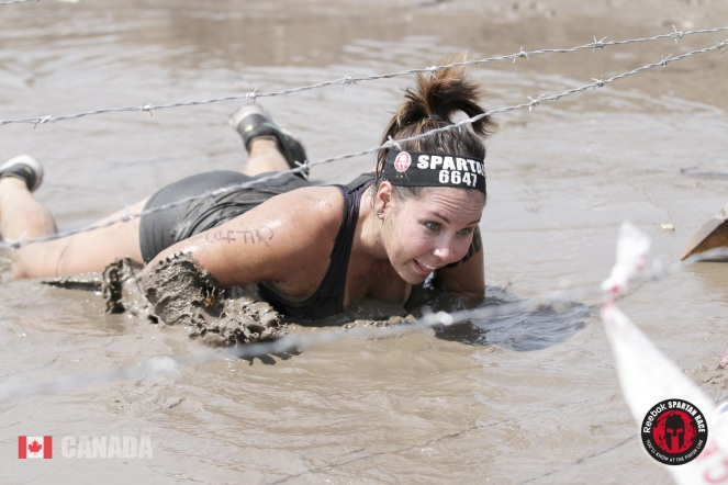 Taken from www.spartanrace.ca