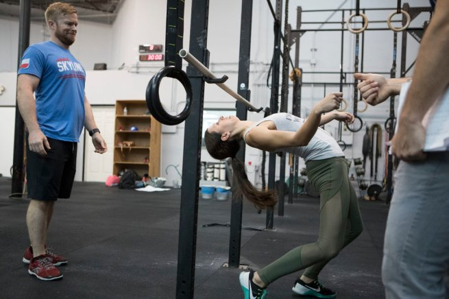 Image result for crossfit limbo